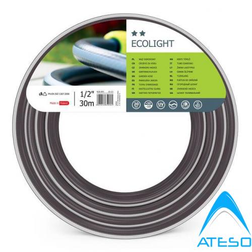 Ống Tưới Vườn Chất Lượng Cao Cellfast Ecolight 1/2″ Dài 30m (10-151)