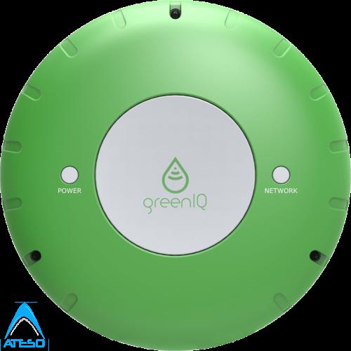 Bộ Điều Khiển Hệ Thống Tưới Vườn Thông Minh, Kết Nối Wi-Fi GIQ-EUWIF-01 (GreenIQ Smart Garden Hub)