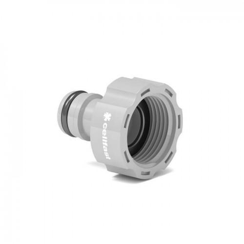 Cút Nối Ren Trong Cellfast Idealline Plus 1″ (34mm)