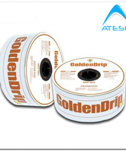 Dây tưởi nhỏ giọt GoldenDrip 16mm
