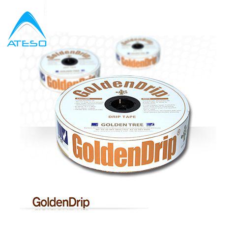 Dây nhỏ giọt Golden Drip 16mm