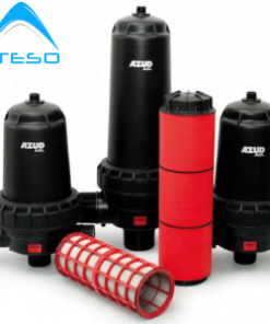Lọc Đĩa 2-1/2″ Super Plastic PHSD25 (Ren 75mm)