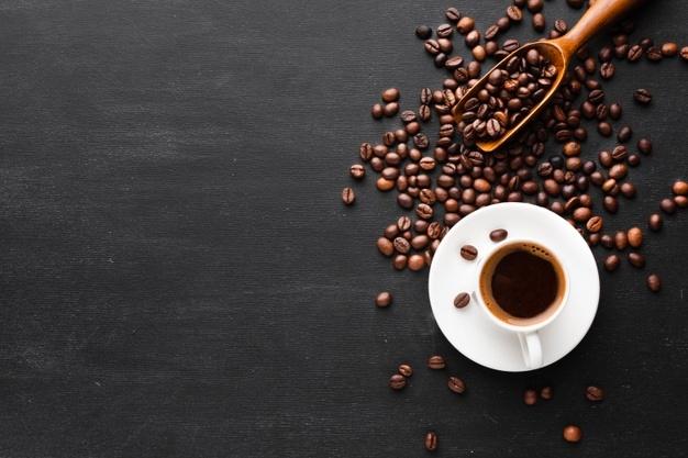 giải pháp tưới cho cây cà phê
