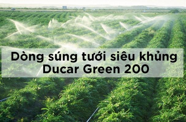 ducar green 200