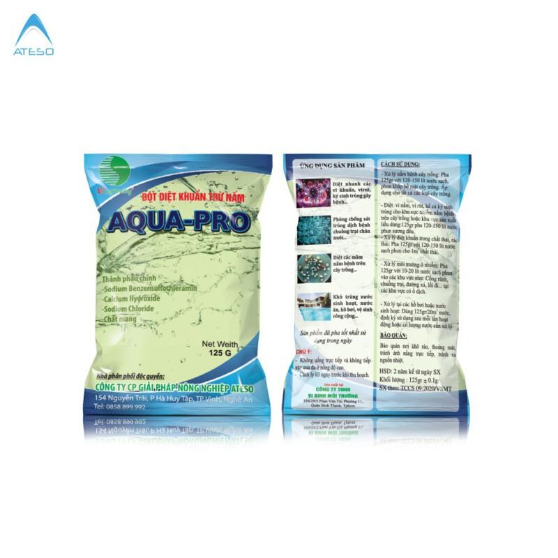 Aqua Pro giá bao nhiêu