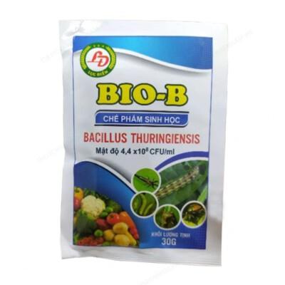 Chế phẩm sinh học Biob giá bao nhiêu?