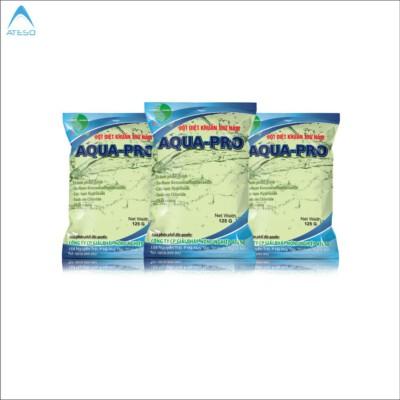 Bột diệt khuẩn Aqua Pro chính hãng mua ở đâu