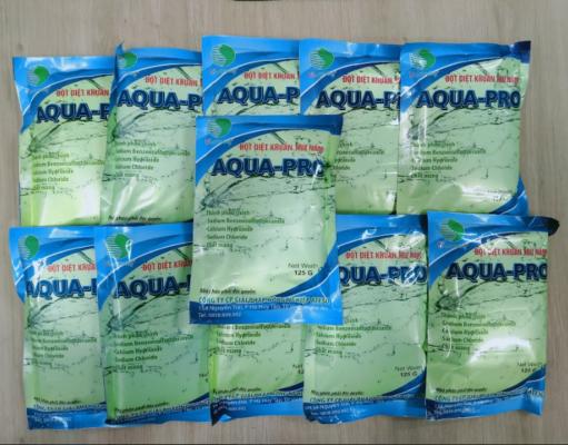 Mua bột trừ nấm Aqua Pro tại Vinh ở đâu
